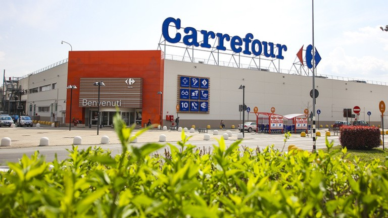 Centro commerciale Burolo_RECAD2