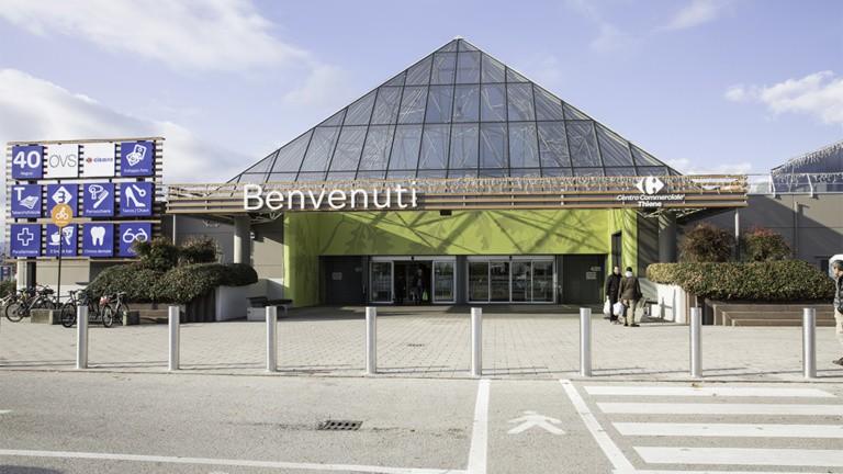 Centro commerciale Thiene_RECAD