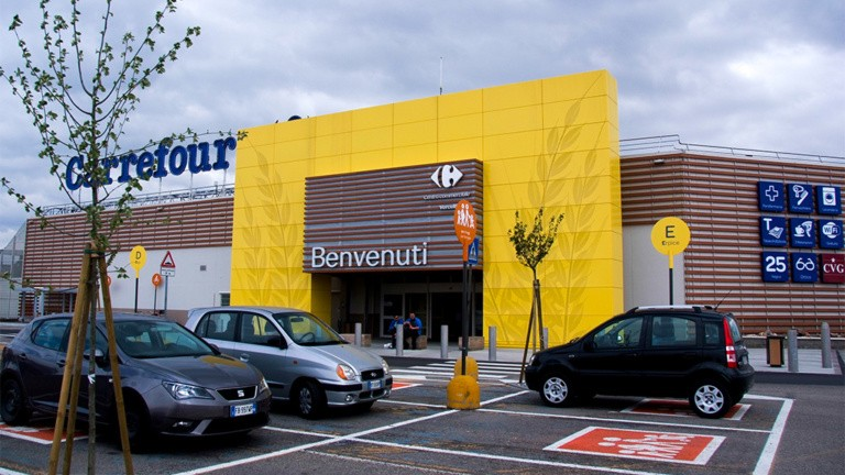 Centro commerciale Vercelli_RECAD