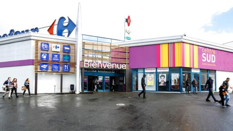 Le Mans Centre Sud_RECAD